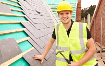 find trusted Low Catton roofers in East Riding Of Yorkshire