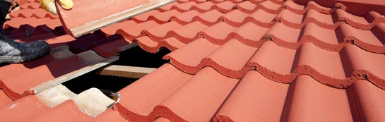 compare Low Catton roof repair quotes